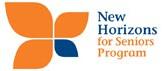 New Horizons for Seniors Program