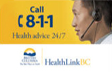 HealthLink BC