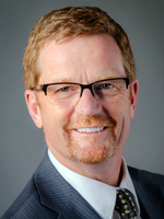Honourable Dr. Terry Lake, Minister of Health, Province of British Columbia
