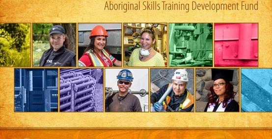 Aboriginal skills fund promotes northern trades training