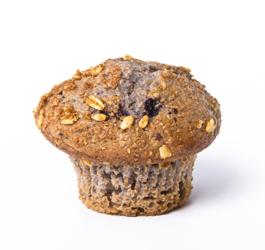 Recipe: Got a Minute? Make a Muffin!