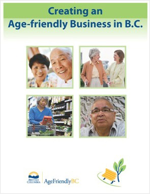 Creating an Age-friendly Business in B.C.