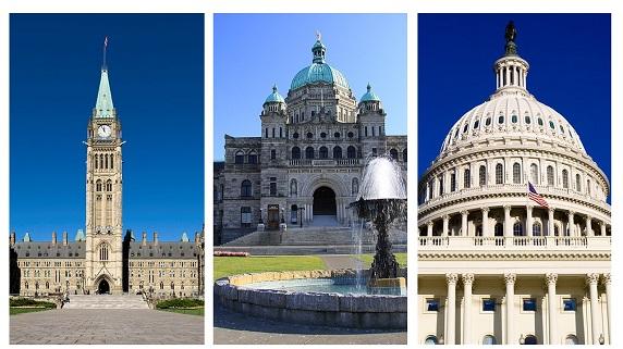 Parliament Hill, Legislative Assembly, Capitol Hill