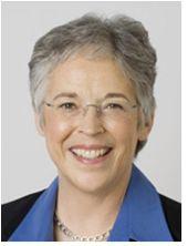 Honourable Dr. Margaret MacDiarmid, Minister of Health