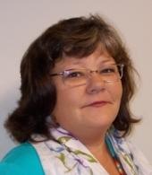 Dr. Shannon M. McDonald, Executive Director, Aboriginal Healthy Living Branch