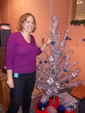 Jennifer Erickson, Executive Director, Rural, Remote and Aboriginal Health Branch