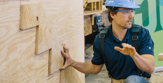 New Trades Certificate opens path to training more trades teachers