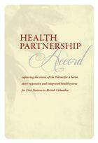 Health Partnership Accord
