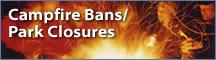 Campfire Bans