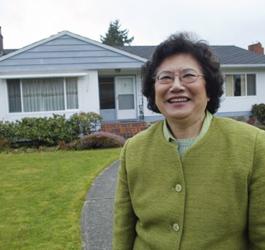 Seniors' Housing Programs in B.C.