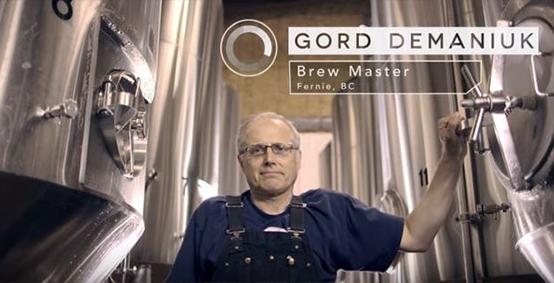 VIDEO: CareerTrek Episode 85 - Brewmaster