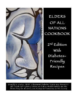 Elders of All Nations Cookbook