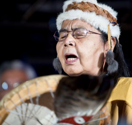 The 39th Annual BC Elders Gathering
