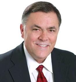 Parliamentary Secretary Darryl Plecas
