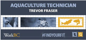 Jobs spotlight on Trevor Fraser