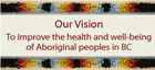 Aboriginal Healthy Living Branch - Our Vision