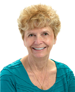 Parliamentary Secretary Linda Larson