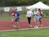 BC Seniors Games athletes