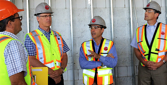 Building on trades at Okanagan College