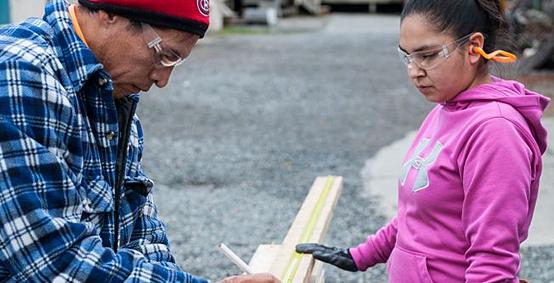 Getting job-ready: $1.2 million for Aboriginal skills training