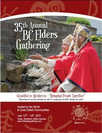 35th Annual BC Elders Gathering